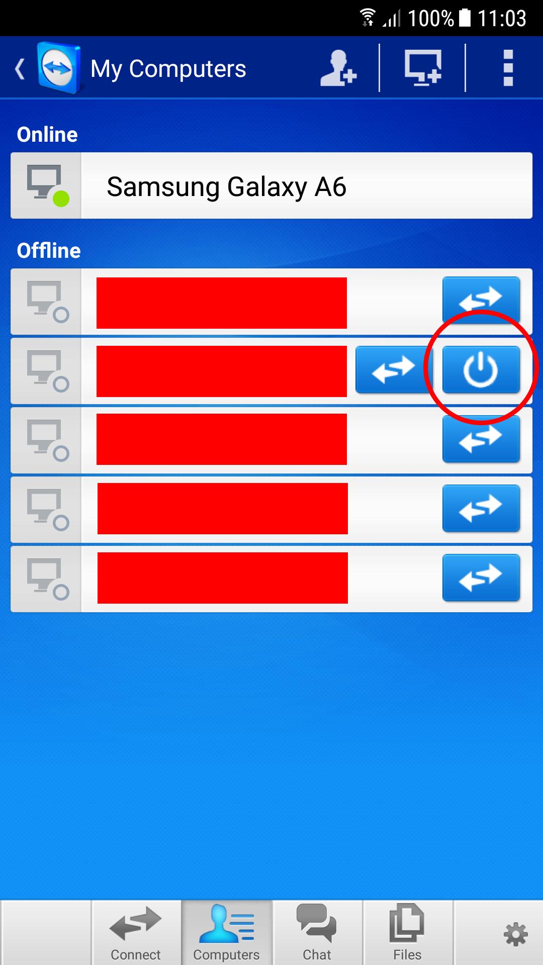 Ako mať neustále prístup k domácemu počítaču a údajom
