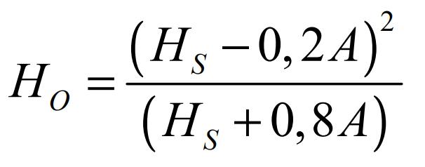 Hydrologická bilancia
