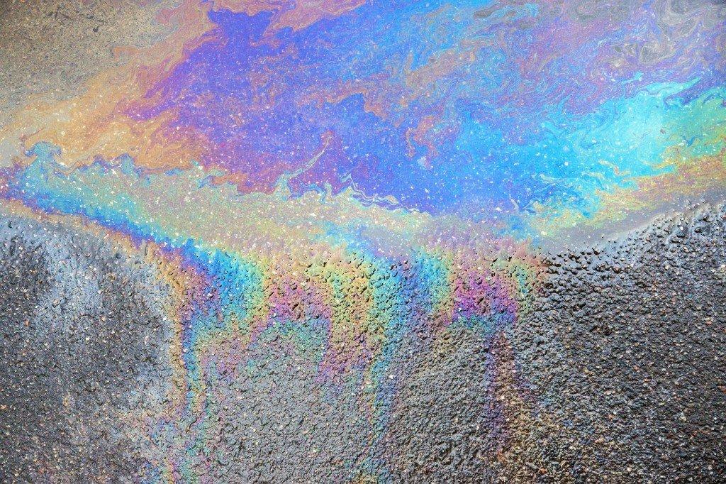 Model potenciálneho rizika znečistenia povrchových vôd
