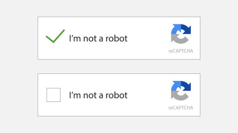 PHP implementácia Google reCAPTCHA