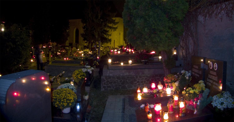 Virtuálny cintorín