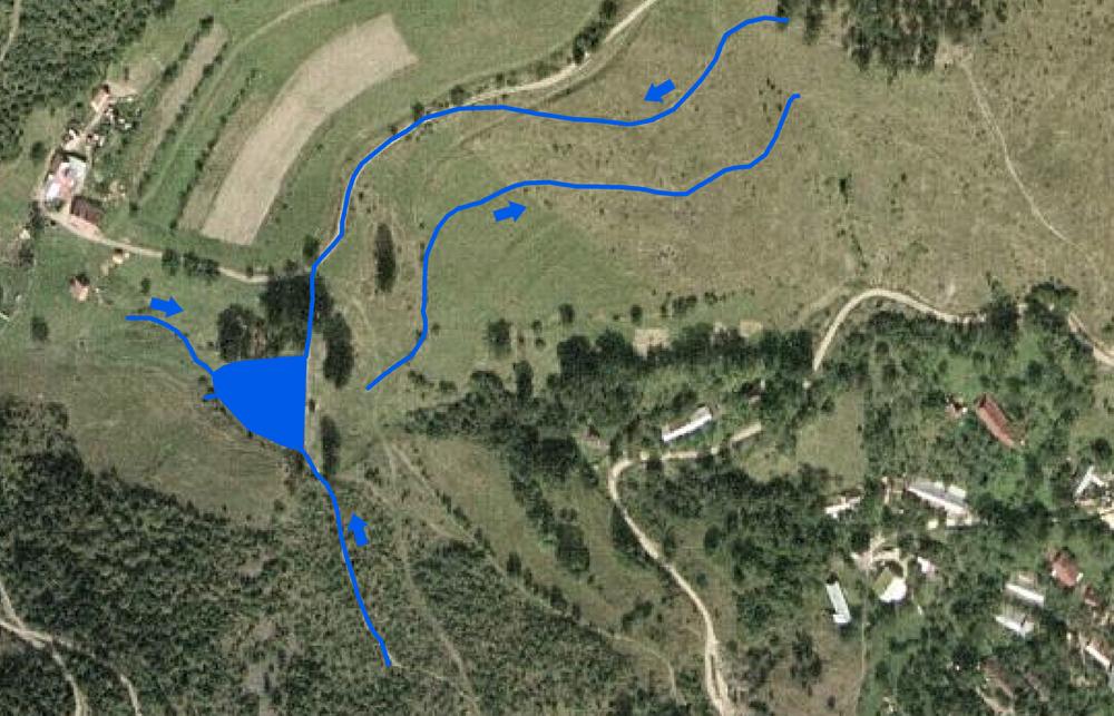 Plán vodohospodárskeho systému