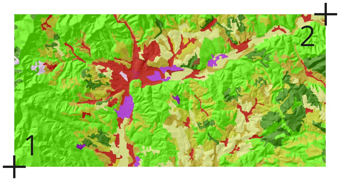 Zobrazenie vlastnej mapy v Google Maps
