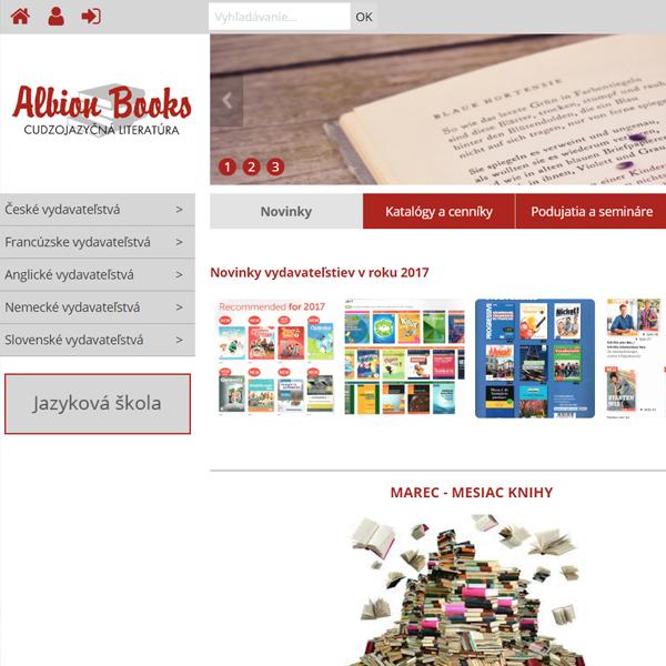 Albion Books