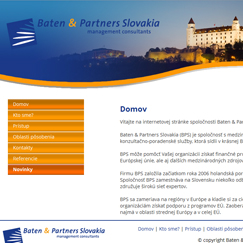 Baten & Partners Slovakia