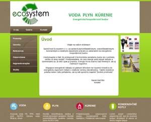Ecosystem-sro