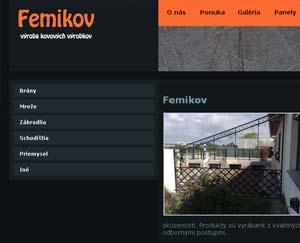Femikov