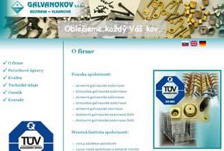Galvanokov s.r.o