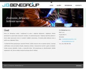 J.G. Benegroup