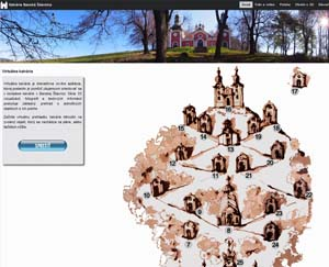 Virtuálna kalvária