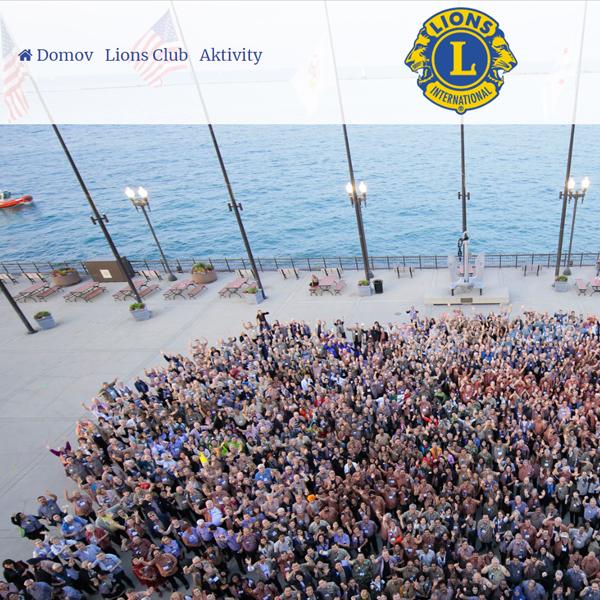 Heart of Slovakia Lions Club