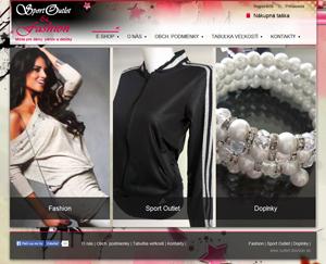 Outlet & Fashion