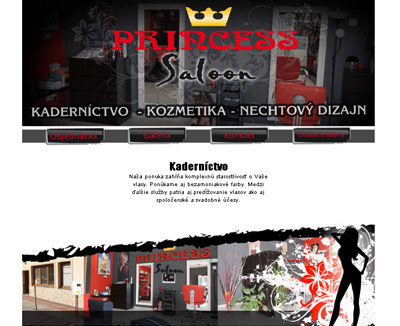 Princes Salon