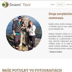 Snami Tour