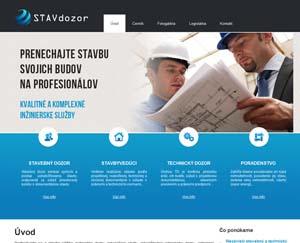 Stavdozor