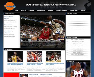 Victoria - basketbalový klub