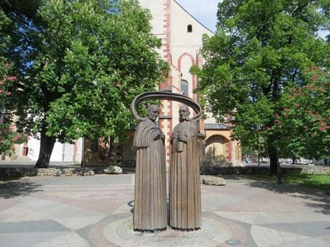 náhodný obrázok z galérie Banská Bystrica
