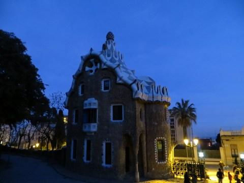 náhodný obrázok z galérie Barcelona - Španielsko