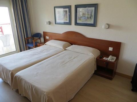 Hotel Hesperia Sabinal