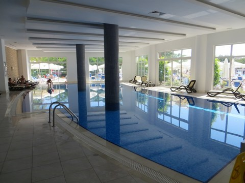 Vnútorný bazén