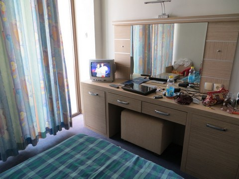 Hotel Özkaymak Alaaddin ****