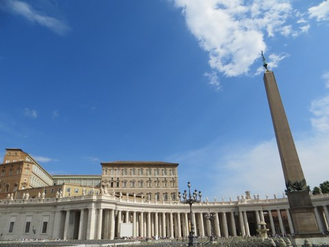 náhodný obrázok z galérie Rím 2014