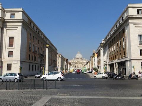 náhodný obrázok z galérie Rome - Italy, 2012
