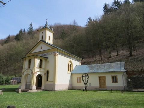 Banícky kostol
