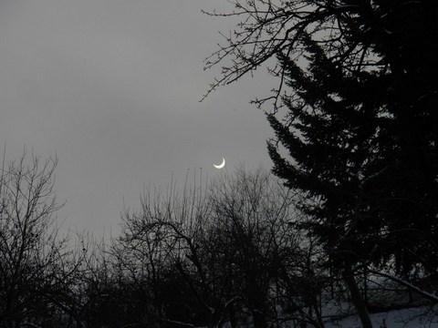 náhodný obrázok z galérie Slnko, Mesiac, ostatné...