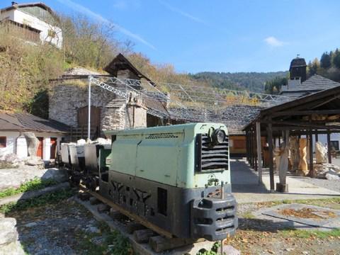 náhodný obrázok z galérie Špania Dolina