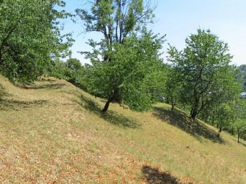 Klingerštolniansky severovýchodný
