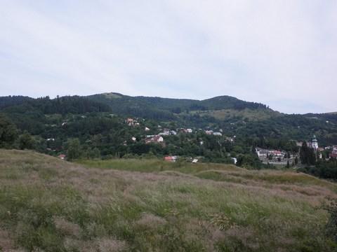 Pohľad z južnej strany