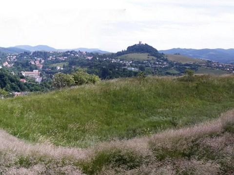Panoramatický pohľad